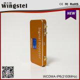 Répéteur sans fil 3G 2100MHz Amplificateur de signal mobile avec antenne