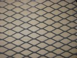 Maglia ampliata del metallo dell'acciaio a basso tenore di carbonio