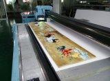 Impresora plana ULTRAVIOLETA de la impresora de las baldosas cerámicas