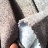 Polyester gesponnenes Gewebe mit geklebtem Schutzträger (R015)