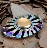 Fileur en céramique de roulement de fileur de personne remuante d'UFO
