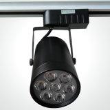 Dimmable 예리한 옥수수 속 LED Tarck 가벼운 LED 램프