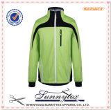 Venda por grosso de OEM Sunnytex barato jaqueta de beisebol de alta qualidade ao ar livre