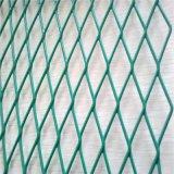 3mm de espesor de la Malla de Metal Expandido Revestimiento de PVC
