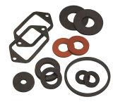 Le caoutchouc abrasif élevé durable EPDM, Viton a moulé le joint, garnitures en caoutchouc pour les pièces automobiles