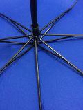 Parapluie pliable pliable de 23 po * 8k 3 pour promotion
