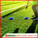 عشب اصطناعيّة لأنّ كرة قدم درجة مرج خارجيّ اصطناعيّة