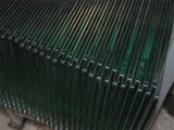 3 mm-12 mm de los bordes de molienda de vidrio- vidrio templado / vidrio templado / cristal blindado