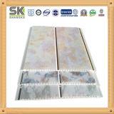 Diseño de color mármol Panel de pared PVC