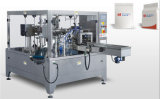Weigher multiterminal automática Máquina de embalaje gránulos sólidos