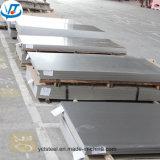 304 strato perforato dell'acciaio inossidabile della superficie 5mm di no. 1 a strati