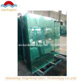 Löschen abgehärtet/milderte Dusche-Tür-Glas