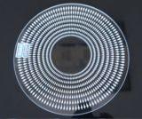 3-19mmの高品質の円形の照明ガラス