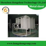 Compartimentos eléctricos OEM de Fabricação de chapas metálicas
