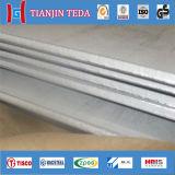Placa S31803 S32205 dúplex de acero inoxidable