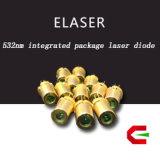 De hoge Module van de Diode van de Laser van het Pakket van de Kwaliteit van de Straal To18 Geïntegreerdel 30MW 532nm Groene