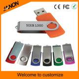 Hot Model Twister USB Flash Drive avec une sorte de couleurs