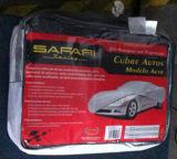 Corsa di safari del fornitore del coperchio dell'automobile di Cobertor PARA/automobile di Luque Lucrecia Felipa (il BT 6004)
