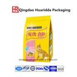 Katze-Nahrung für Haustiere Packgingb Beutel für das Folien-Verpacken