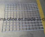 Гальванизированная сваренная ячеистая сеть Gabion 900*300*300
