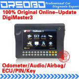 تصحيح عداد المسافة المستند الأصلي Digimaster III Digimaster 3