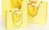 ورقيّة تسوق هبة هديّة ترويجيّة يكسى فنّ [ببر كرّير] علبة صورة تعليب حقيبة لأنّ جدي/طفلة ([د15])