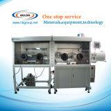 リチウム電池の製造業のための実験室の真空のグローブボックス