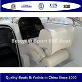 Sport 830 van Bestyear Boot voor Genoegen