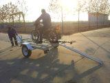 3オートバイのためのオートバイのトレーラー(TR0106)