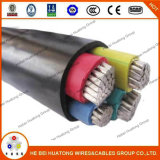 Fil XLPE-Cable-400mm2 rond