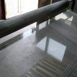 Schermo bianco nero grigio della finestra dell'insetto della vetroresina di colore