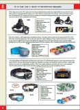 Various of Camping Light, Diving Torch, LED Flashlight