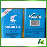 Het Aroma van het Voedsel van het Poeder van de Vanille van het Merk van de Ijsbeer voor Roomijs