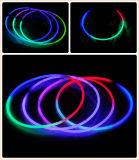 Collana Tri-color di incandescenza del partito (XLT5580-3)