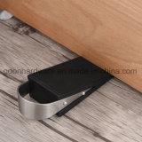 Tür-Stopper-Tür-Keil mit Metallgriff - Ds-004