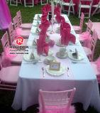 Stapelbare Houten Stoel Chiavari voor Huwelijk