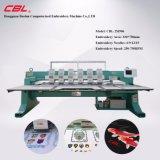 Cbl ha automatizzato la macchina piana del ricamo