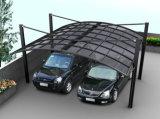 Полуфабрикат автопарк стальной структуры (KXD-SSB140)