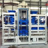 Prensa hidráulica máquina de ladrillos totalmente automático
