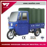 Motor refrigerado por agua personalizada /techo simple /Trike Motor