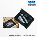 Cassaforte elettronica del cassetto per la casa, l'ufficio e l'hotel (T-D300ET)