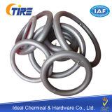 China-Motorrad-Ersatzteile des Reifen-und Gefäß-Butyl-Gefäßes