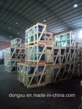 Gelamineerd Windscherm voor Glasfabriek KIA