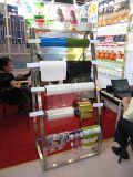 LDPE películas de embalaje para la leche zumo y agua