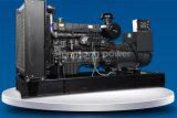 reeks van de Generator van de Macht van de Fabriek 300kw375kVA Shangchai de Stille Rain-Proof