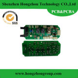 Tarjeta de circuito impreso por encargo