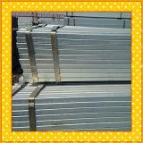 正方形の鋼鉄管または管の電気亜鉛めっきの鋼鉄管