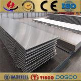 Folha 6005/6005A da liga de alumínio para estruturas do perfil da estrada de ferro e do barramento
