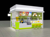 لطيفة تصميم طعام كشك تصميم أفكار لأنّ مركز تجاريّ طعام كشك
