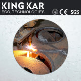 Brown Gas Cutting Equipment (Kingkar3000)